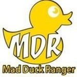 View stats for MadDuckRanger