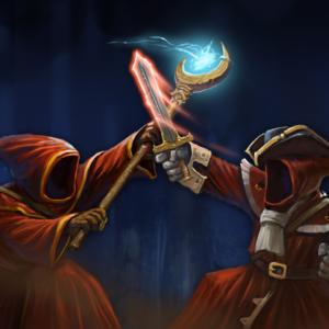 Magickawizardwars