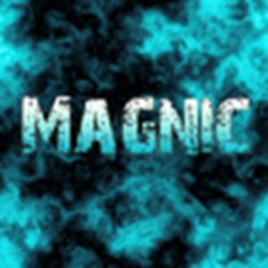View Magnic_'s Profile