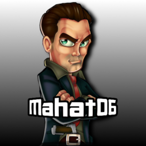 Mahat06 - Twitch