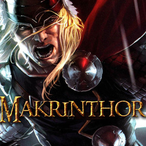 View makrinthor's Profile