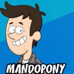 View MandoPonyPlays's Profile