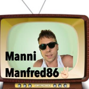 ManniManfred86 Logo