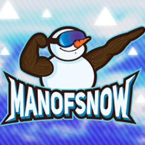 manofsnow
