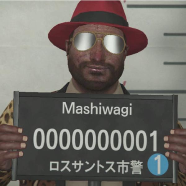 Mashiwagi