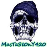 View stats for MasTaSt0nY420