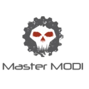 mastermodi Logo