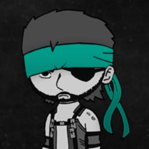 MasterSnakou Twitch avatar