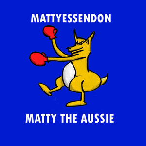 MattyEssendon - Twitch