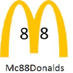 View Mc88Donalds's Profile