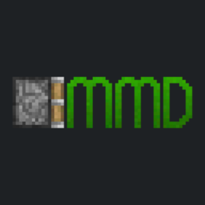 View MCModDev's Profile