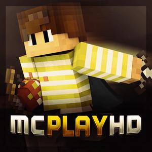 View McPlayHD's Profile