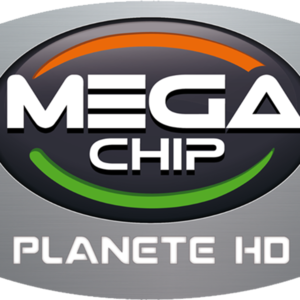 Megachip TV #1