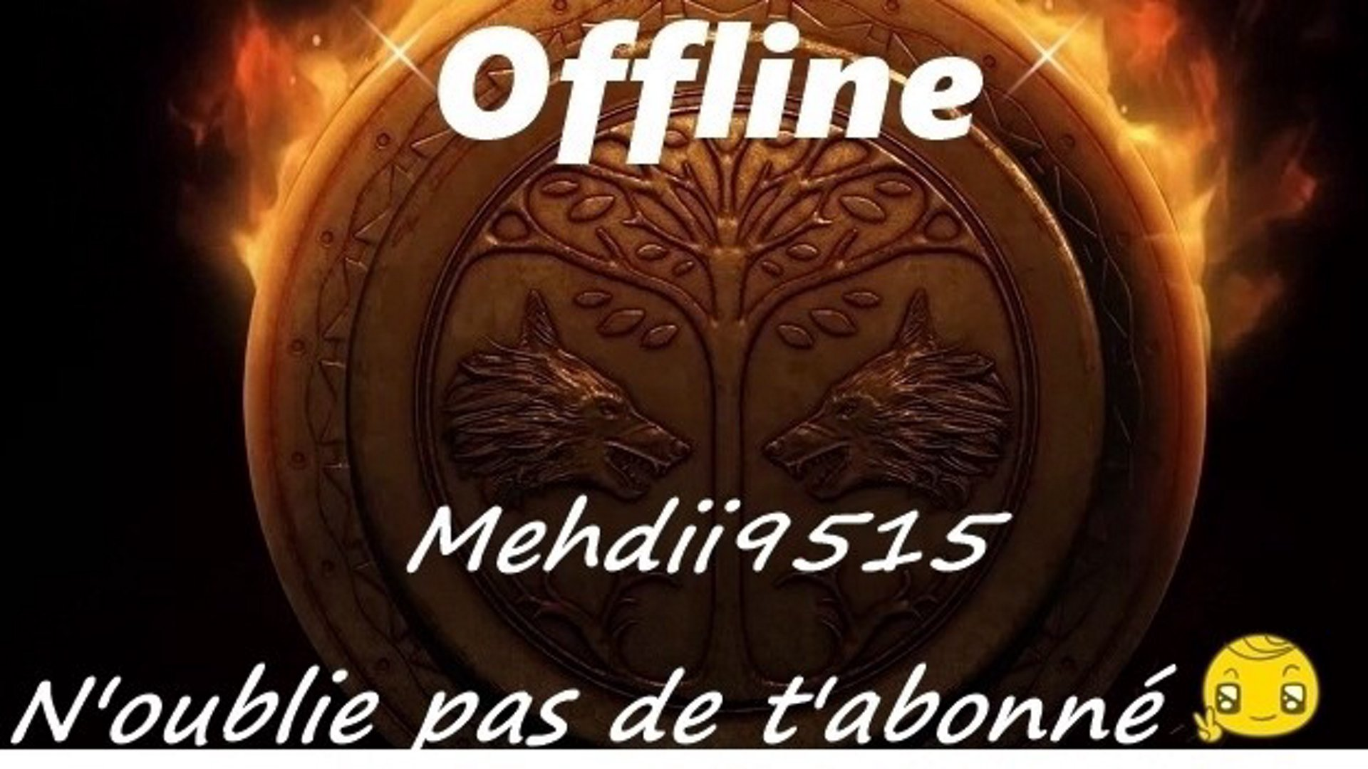 Offline channel image