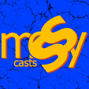MessyCasts - Twitch