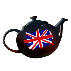 MightyTeapot
