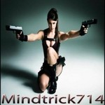 View stats for Mindtrick714