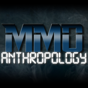 View stats for MMOanthropology