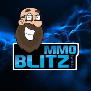 MMOBlitz - Twitch