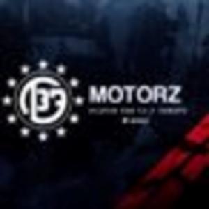 motorzzz - Twitch