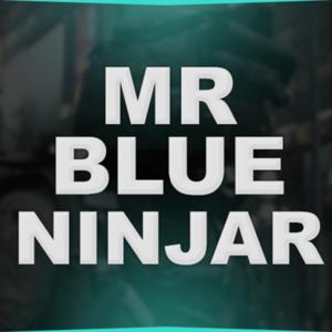 View MrBlueNinjar's Profile