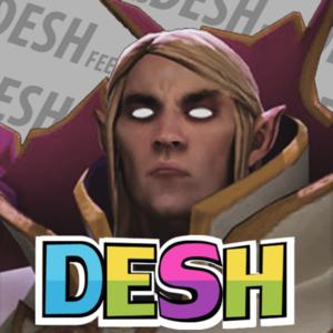mrDesh