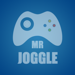 MrJoggle Logo