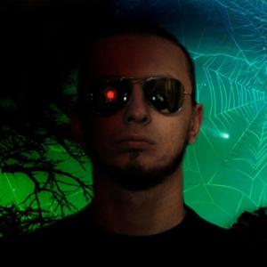 MrMegaSpider Twitch avatar