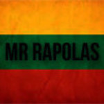 View stats for MrRapolas