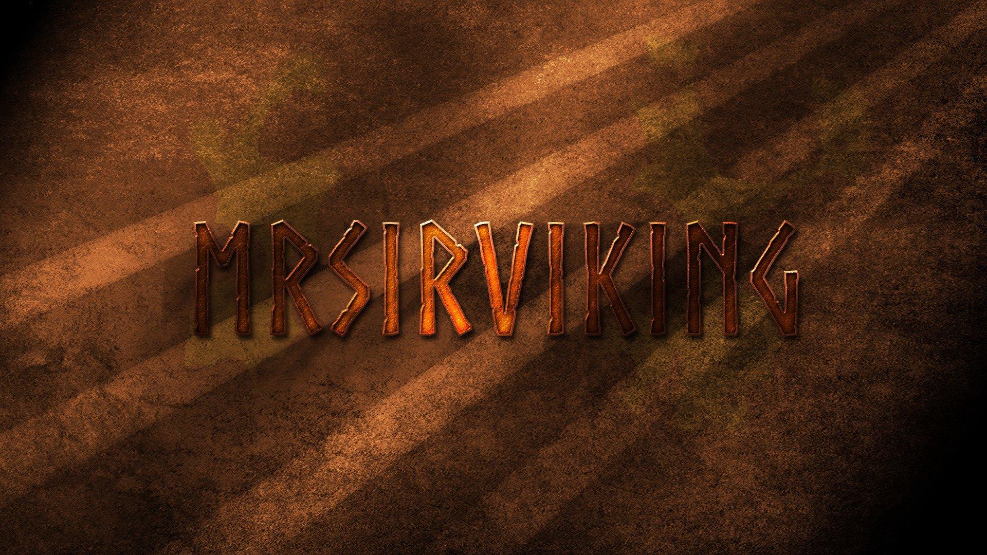 MrSirViking