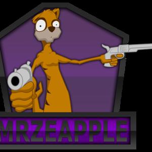 View Mrzeapple's Profile