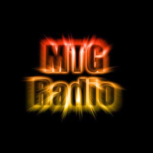 MTGRadio Logo