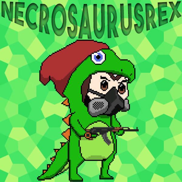NecrosaurusRex