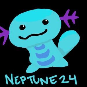 Neptune24 Logo