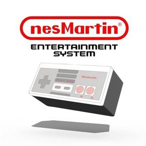 Nes_martin