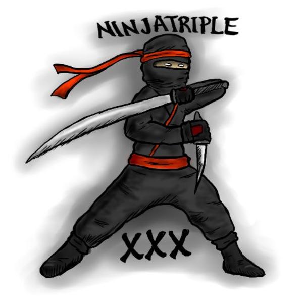 NinjaTripleXXX