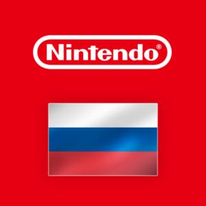 Resultado de imagen de nintendo russia
