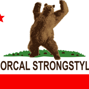 NORCALSTRONGSTYLE