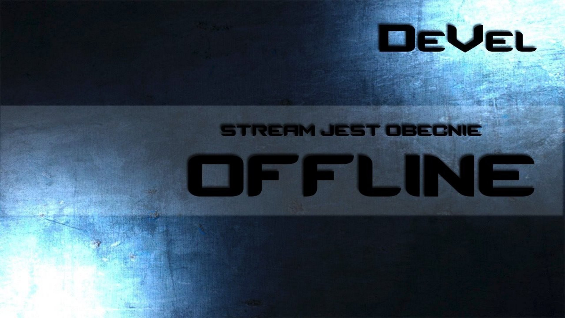 Twitch stream of OfficialDeVel
