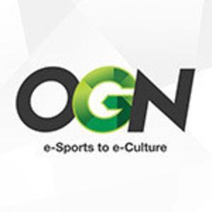 OGN Hearthstone logo