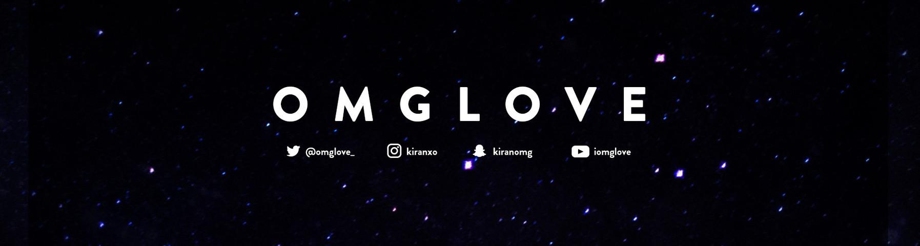 KiranXO OMGLove_