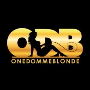 OneDommeBlonde