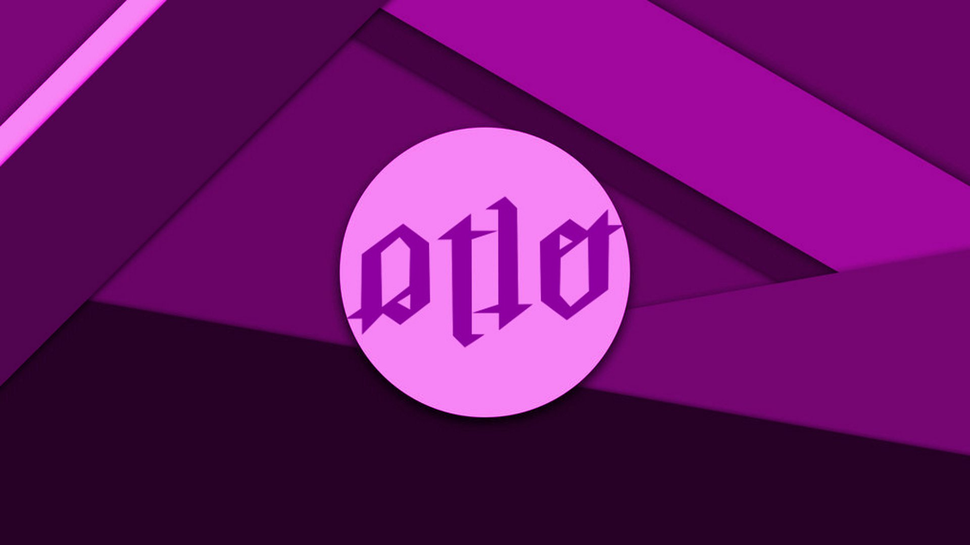 Twitch stream of Otlet