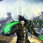 View oxezero's Profile