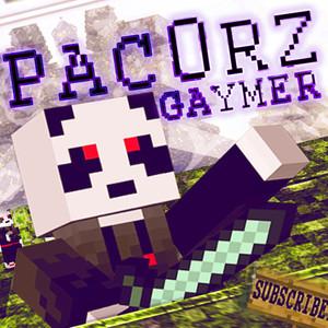 Pac0rZ Logo