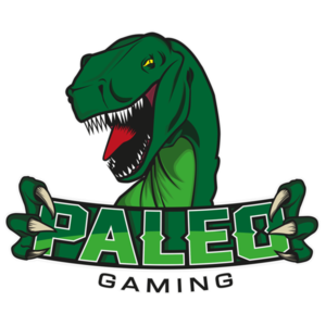 Paleo_Gaming - Twitch