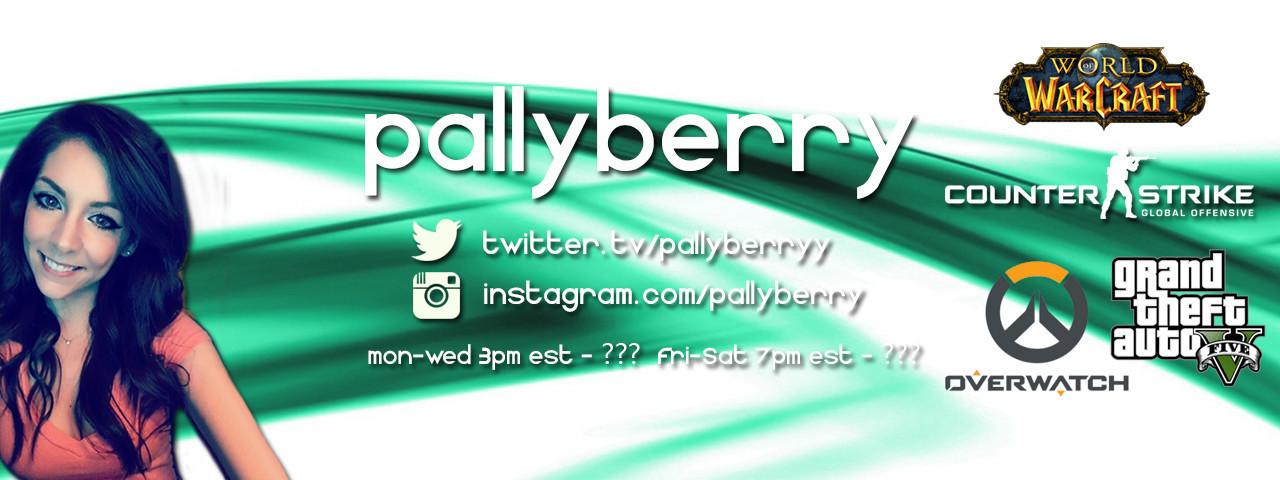 Pallyberry