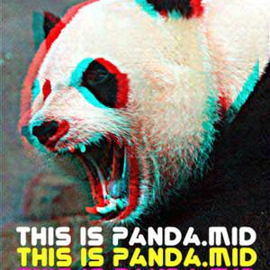 Pandamid