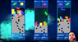 Tetris Unlimited
