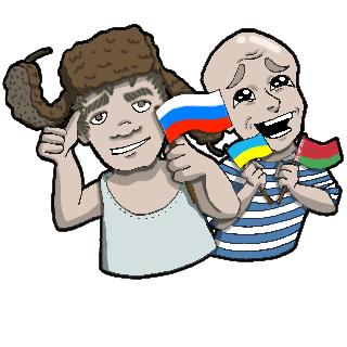 BorisAndIvan - Стрим по PUBG